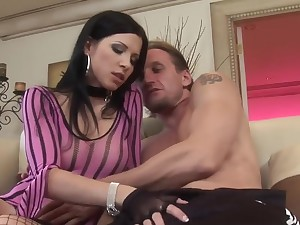 rich girl loves anal and ass to mouth cumshot with a messy cumcovered circumstance