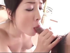 Fuckable Hyori Shiraishi gets screwed part1