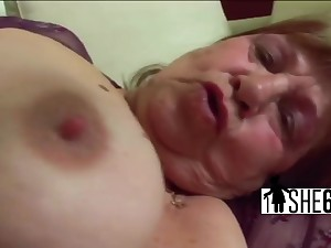 Hairy hoochie-coochie gets had sex with big horseshit