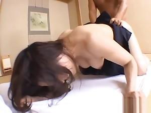 Hitomi Kurosaki is a hot adult part4