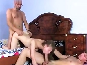 College Girls Banged Doggystyle There A Threesome