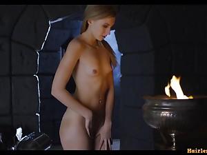 Alexa Oils Yourself - fantasy solo integument