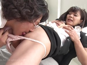 asian coquette Nanase Nishikawa hardcore sex